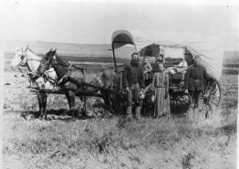 american-west-settlers