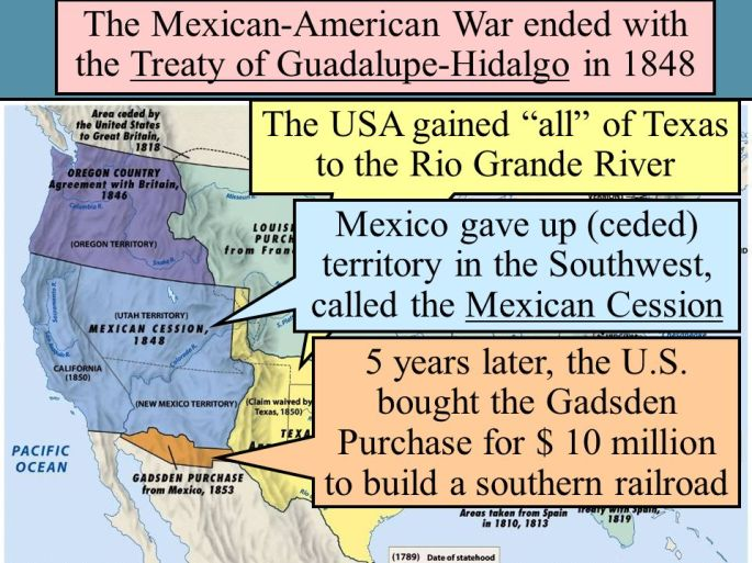 mexican-american-war-mexican-cession